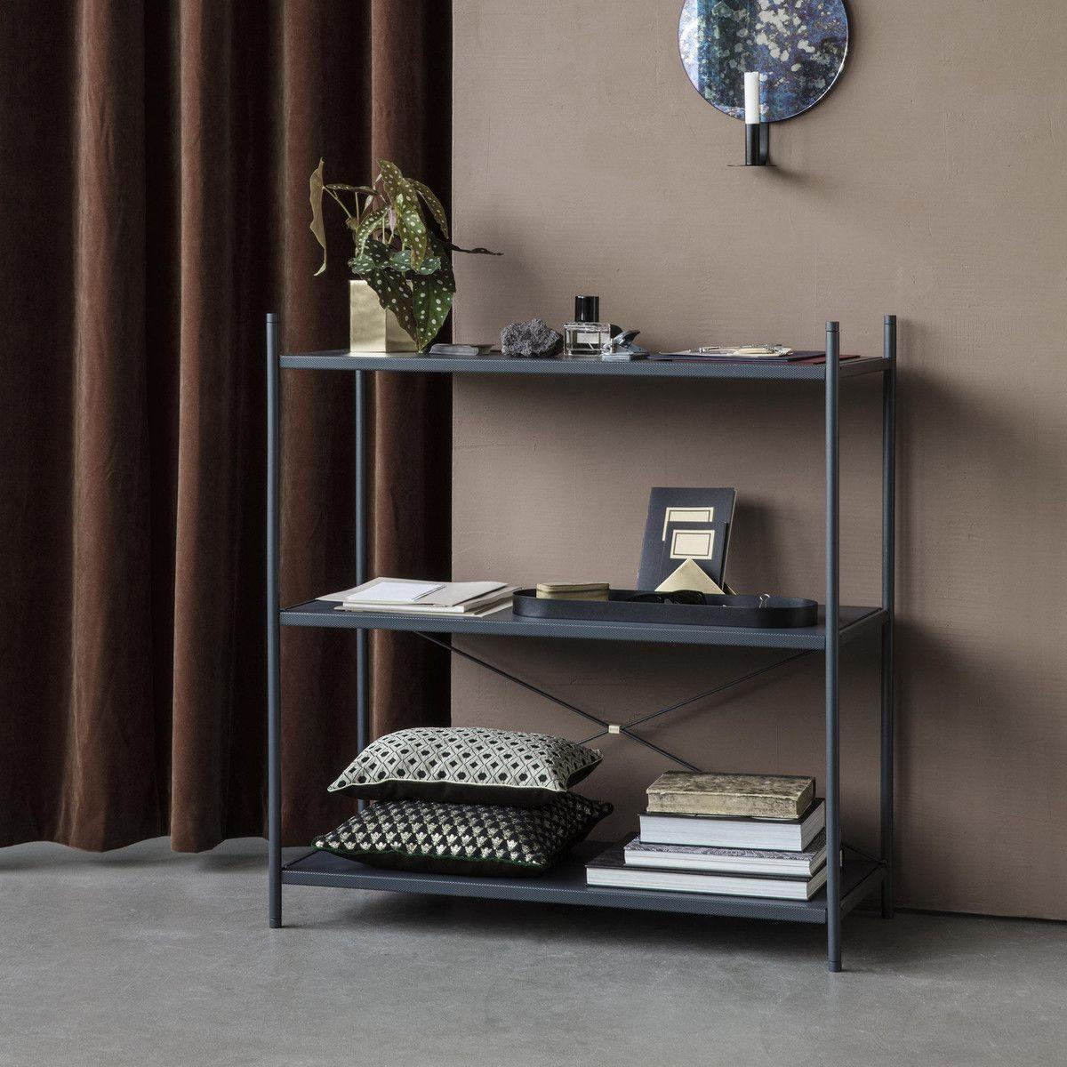 salon kissen fly 40x40cm ferm living. Black Bedroom Furniture Sets. Home Design Ideas