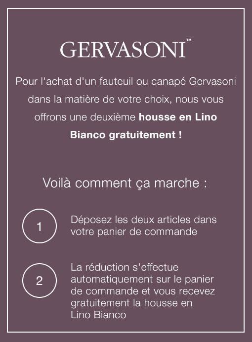 Teaser Gervasoni FR