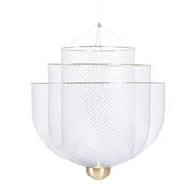 Moooi - Meshmatics Small LED Pendelleuchte