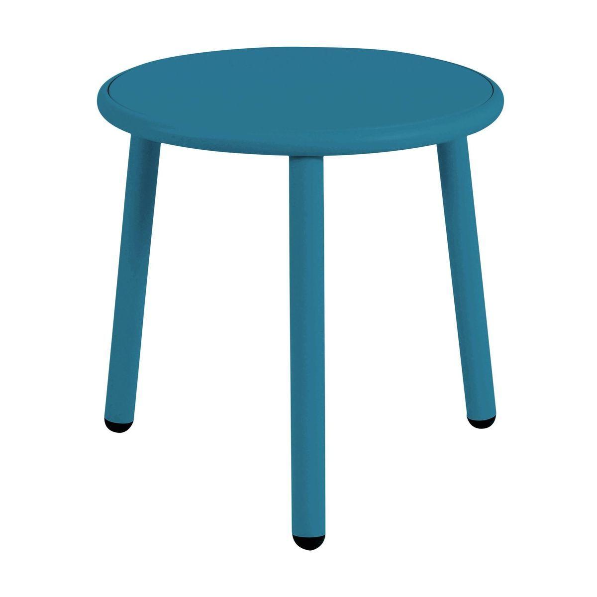 Yard table d 39 appoint de jardin 50cm emu for Table d appoint jardin