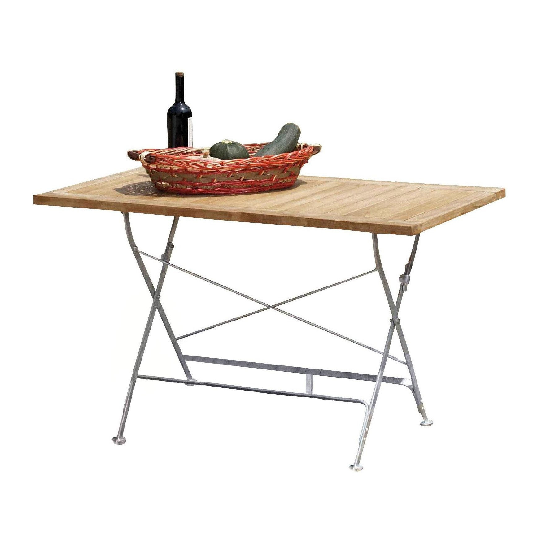 Jan Kurtz Lucca Garden Table Folding Table Ambientedirect