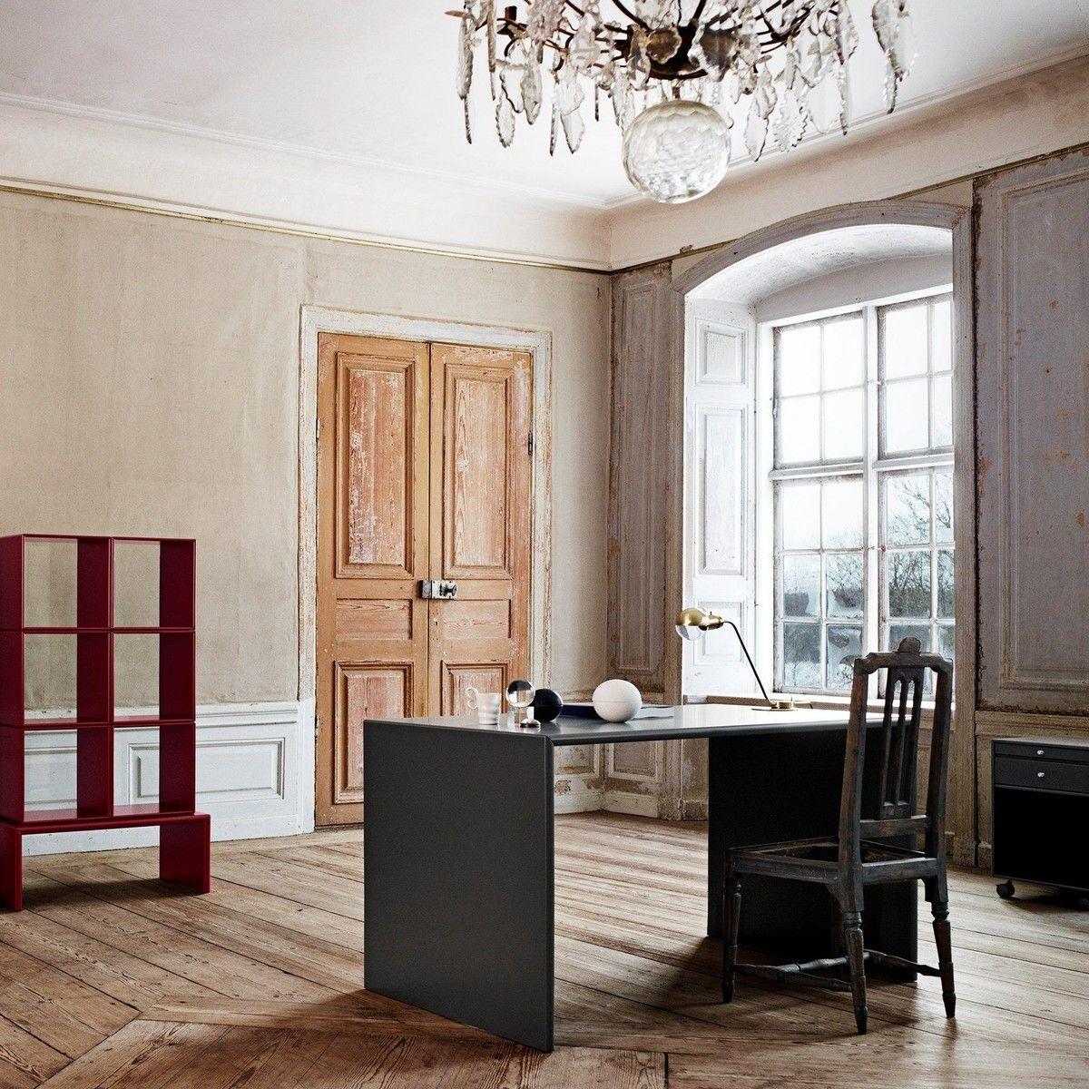 monterey schreibtisch montana schreibtische tische m bel. Black Bedroom Furniture Sets. Home Design Ideas
