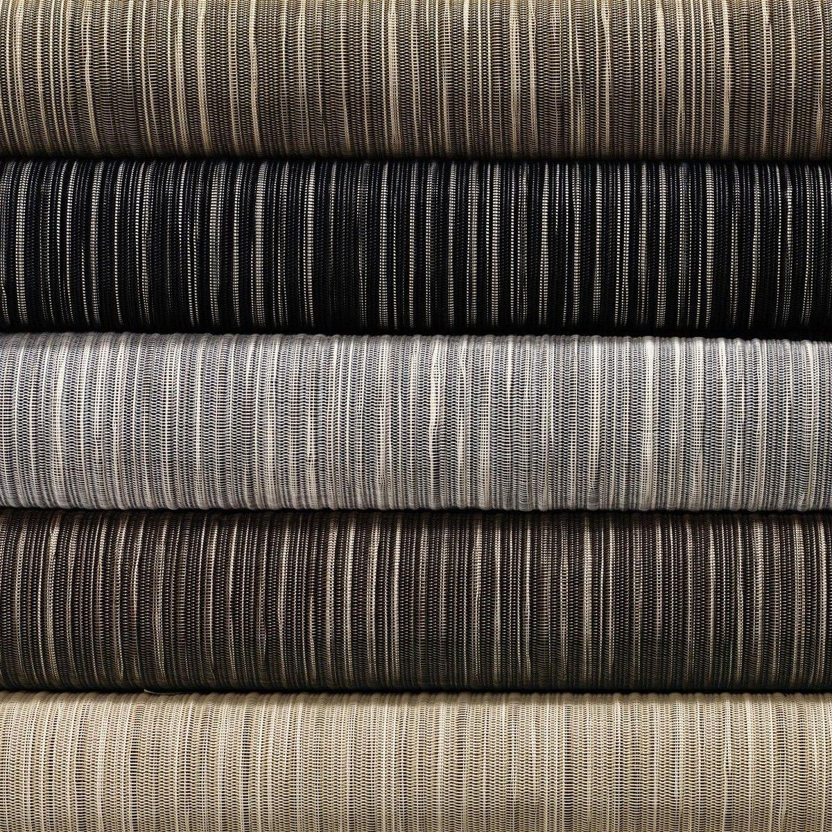 rib weave tischset 36x48cm chilewich. Black Bedroom Furniture Sets. Home Design Ideas