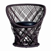 Driade - Pavo - Fauteuil