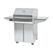 Rösle - Memphis Pro - Barbecue à charbon