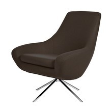 Softline - Noomi Lounge Sessel