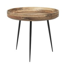 Mater - Bowl Side Table L
