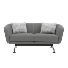 Kartell - Betty 2-Sitzer Sofa