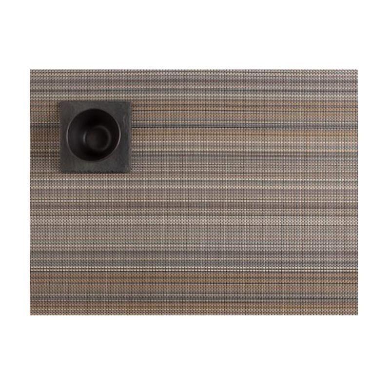 Gartenmobel Aus Europaletten Bauen Anleitung : Multi Stripe Tischset 36x48cm  Chilewich  AmbienteDirectcom