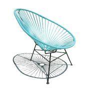OK Design: Hersteller - OK Design - Acapulco Chair Armlehnstuhl