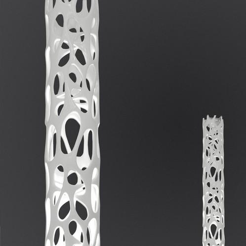 Artemide - New Nature LED-Stehleuchte