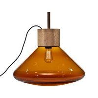 Brokis - Muffins Wood 03A Floor Lamp