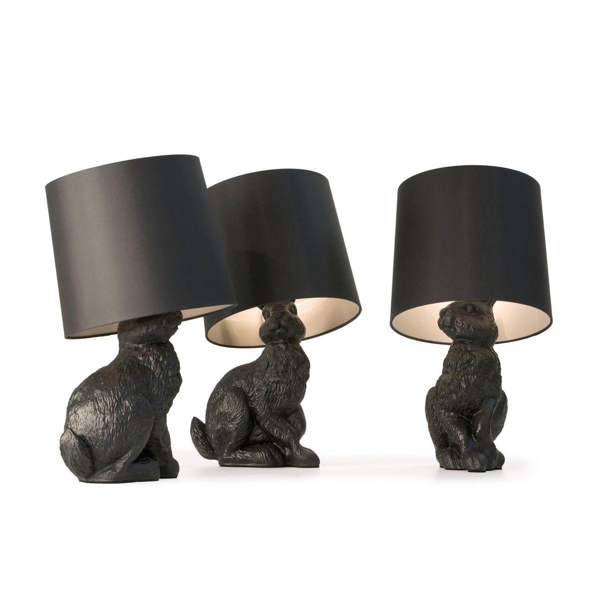 Superior Moooi   Rabbit Table Lamp