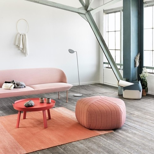 Muuto - Oslo 3-Sitzer Sofa
