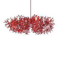 Lumen Center Italia - Supercoral 8L Suspension Lamp