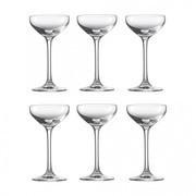 Schott Zwiesel - Bar Special - Set de 6 verres à liqueur / digestif