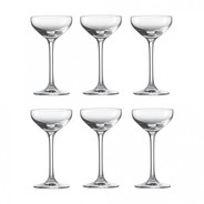 Schott Zwiesel - Bar Special Likörschale Digestif Glas 6er Set