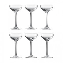 Schott Zwiesel - Bar Special Liqueur Saucer Glass Set of 6
