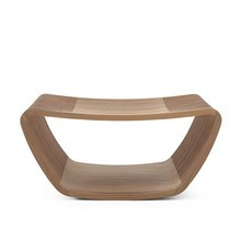 Cappellini - Hula - Tabouret/ table d'appoint