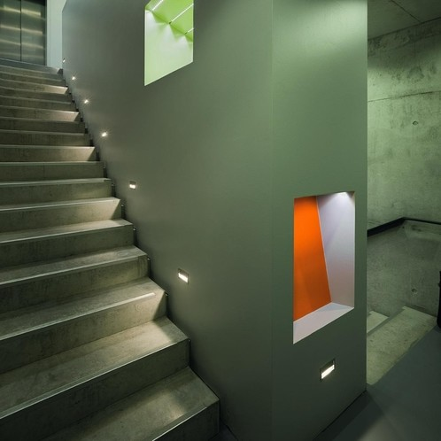 Nimbus - Mike India 50 Accent LED Wandleuchte