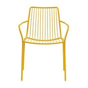 Pedrali - Nolita 3656 Gardenarmchair/ High Backrest