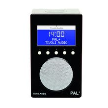 Tivoli - Tivoli PAL + BT - DAB+ Radio with Bluetooth