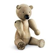 Kay Bojesen Denmark - Figurine en bois ours