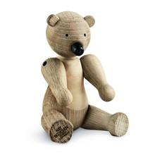 Kay Bojesen Denmark - Figura de madera oso