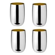 Stelton - Foster - Set de 4 verres d'eau