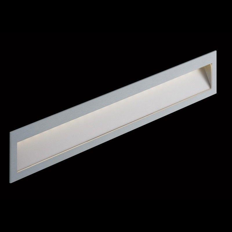 zen in s x long led wall lamp nimbus. Black Bedroom Furniture Sets. Home Design Ideas