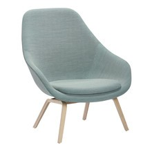 HAY - Fauteuil About a Lounge Chair AAL93