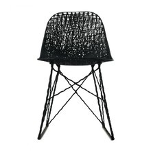 Moooi - Carbon Chair stoel