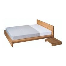 e15 - e15 SL02 MO - Massief houten bed