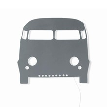 ferm LIVING - Applique murale Car