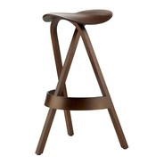 Thonet - Thonet 404 H Bar Stool