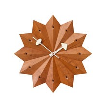 Vitra - Nelson Fan Wall Clock