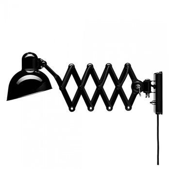 Fritz Hansen - Kaiser Idell™ 6718-W Wand-/Scherenleuchte