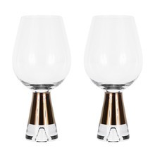 Tom Dixon - Tank Wine Glass Set of 2