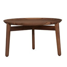 Zeitraum - Plaisir 2 Side Table Wood