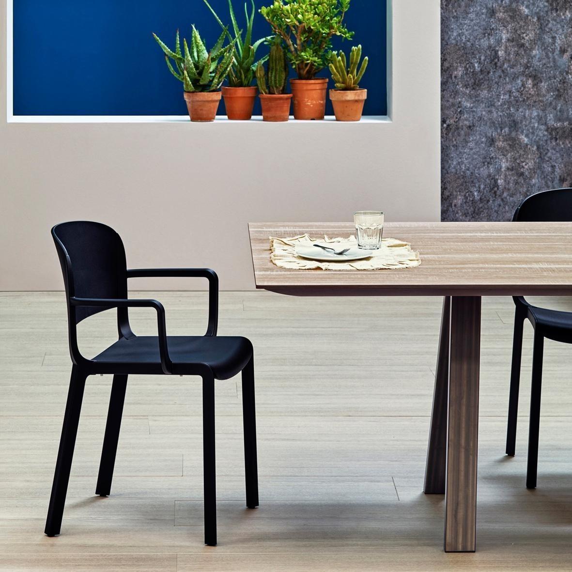 pedrali dome 265 garden armchair ambientedirect rh ambientedirect com
