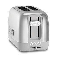 Dualit - Dualit Domus Toaster 2-Schlitz