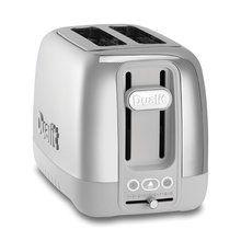 - Dualit Domus Toaster 2 Slices