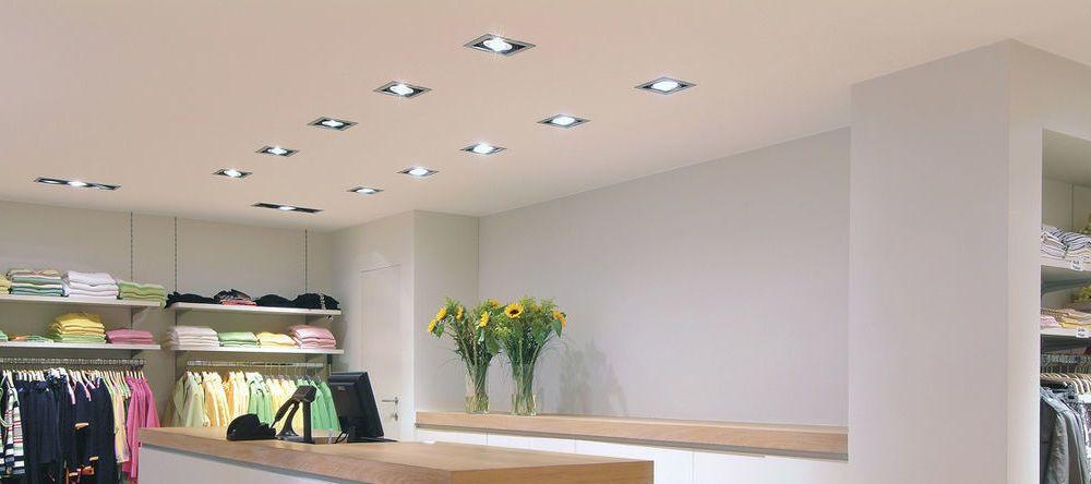 Delta Light Plafonniers Spots Et Lampes Design