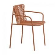 Pedrali - Chaise de jardin avec accoudoirs Tribeca 3665