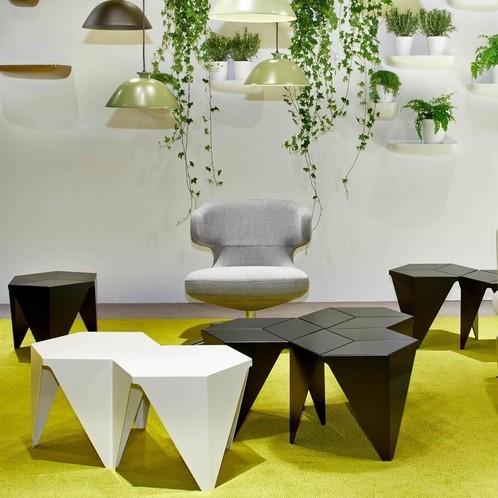 Vitra - Prismatic Table Noguchi Beistelltisch