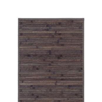 Blomus - Relax Bambusmatte/Fußmatte S - dunkelbraun/50x80cm
