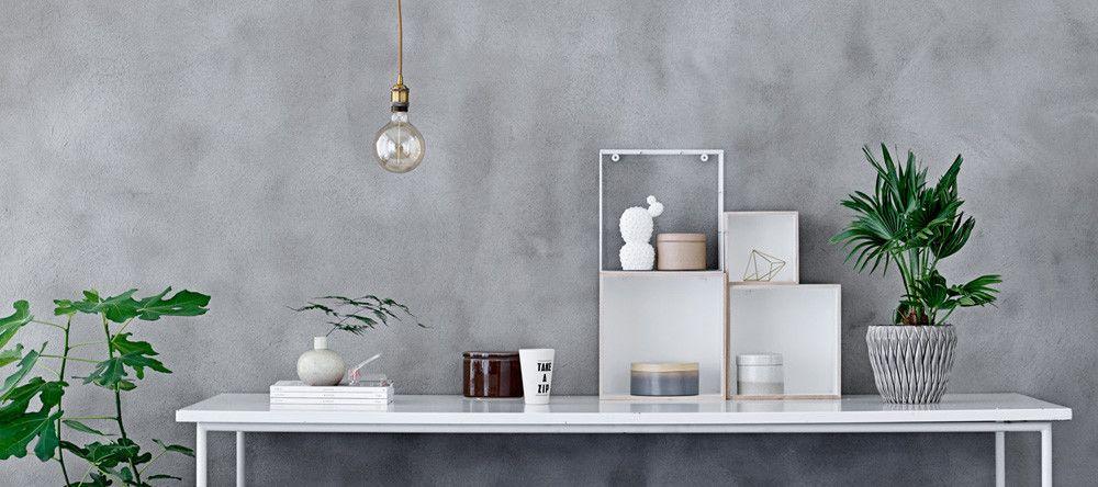 bloomingville online shop trendiges design aus d nemark ambientedirect. Black Bedroom Furniture Sets. Home Design Ideas