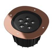 Flos - A-Round 315 LED Außenbodenleuchte 10°
