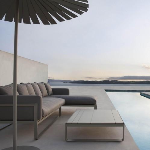 Gandia Blasco - Flat Sofa Modular