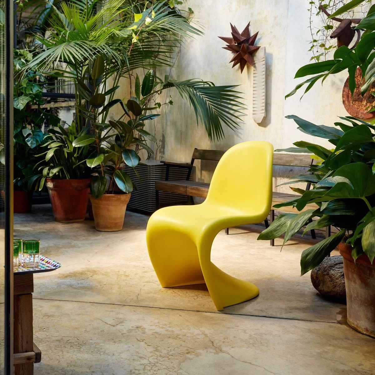 vitra panton chair limited edition - Panton Chair